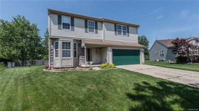 7086 Copper Creek Drive, Ypsilanti Twp, MI 48197 - MLS#: 218047467