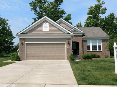 9536 Pine Valley Drive, Grand Blanc Twp, MI 48439 - MLS#: 218047489