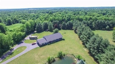 409 N Baldwin Road, Brandon Twp, MI 48371 - MLS#: 218047559