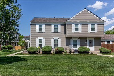 23467 Danberry Lane, Novi, MI 48375 - MLS#: 218047578