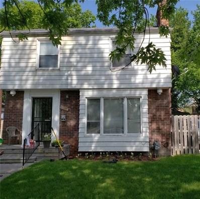 18074 Rutherford Street, Detroit, MI 48235 - MLS#: 218047589