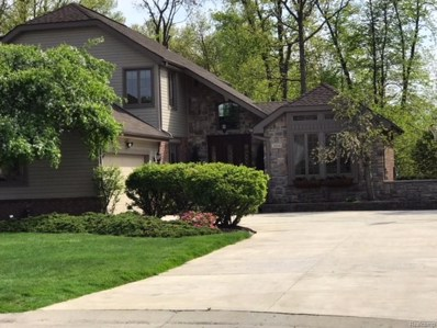 26046 Waterbury Way, Grosse Ile Twp, MI 48138 - MLS#: 218047634