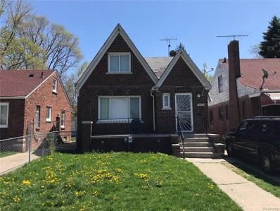 18052 Waltham Street, Detroit, MI 48205 - MLS#: 218047683