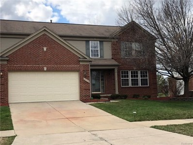 4112 Timberline Court, Canton Twp, MI 48188 - MLS#: 218047721