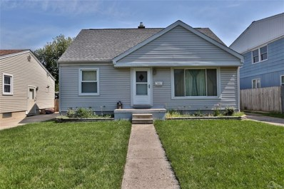 1343 Hull Avenue, Ypsilanti Twp, MI 48198 - MLS#: 218047813