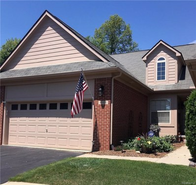 6988 Stonewood Place Drive, Independence Twp, MI 48346 - MLS#: 218047839