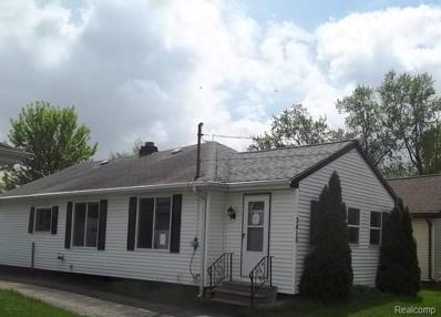 3415 Gypsy Lane, Jackson, MI 49202 - MLS#: 218047861