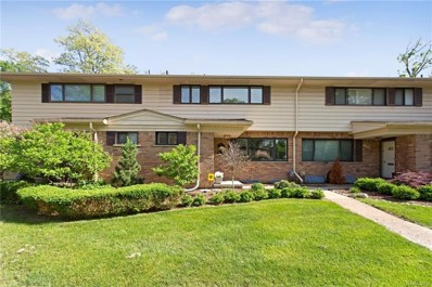 102 E Hickory Grove Road, Bloomfield Hills, MI 48304 - MLS#: 218047895