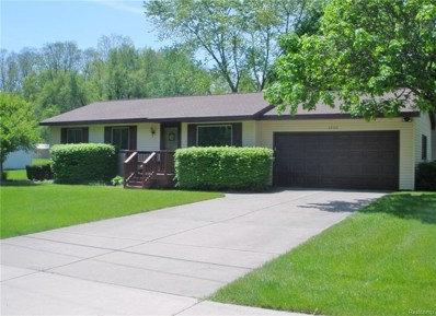 1520 Lochaven Road, West Bloomfield Twp, MI 48324 - MLS#: 218047937