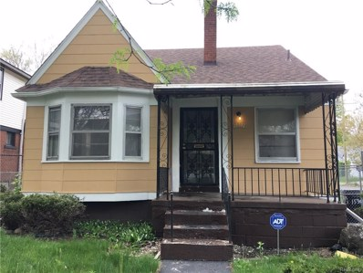 15397 Cruse Street, Detroit, MI 48227 - MLS#: 218047952