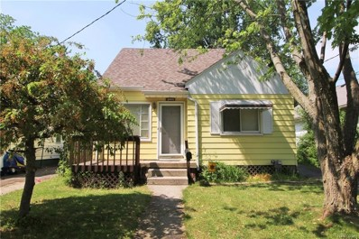 3502 Herrick Street, Flint, MI 48503 - MLS#: 218048099