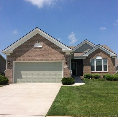 27068 Walloon Way, Brownstown Twp, MI 48134 - MLS#: 218048251