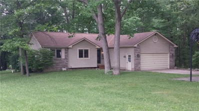 2180 Landmark Drive, Oregon Twp, MI 48446 - MLS#: 218048271