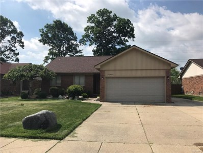 26324 Fairwood Drive, Chesterfield Twp, MI 48051 - MLS#: 218048297