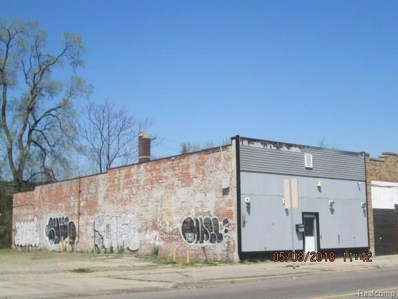 18949 Wyoming Street, Detroit, MI 48221 - MLS#: 218048302