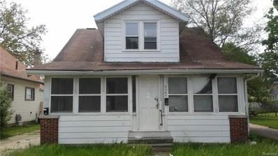 8066 Packard Avenue, Warren, MI 48089 - MLS#: 218048359