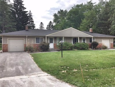 58105 Bryson, Washington Twp, MI 48094 - MLS#: 218048375