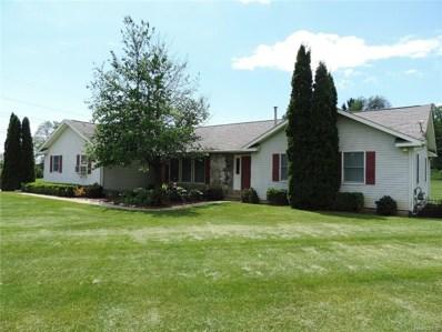 5801 Hickory Meadows Drive, White Lake Twp, MI 48383 - MLS#: 218048380