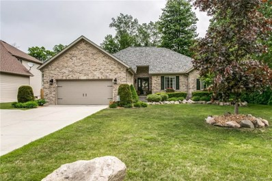 2972 Kings Bridge Road, Kimball Twp, MI 48074 - MLS#: 218048400