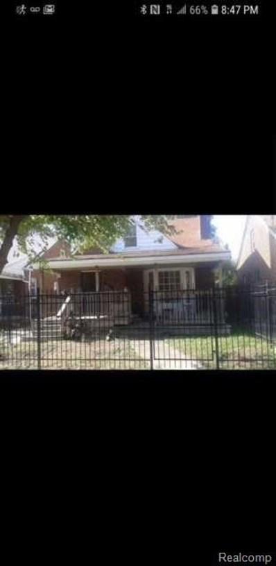 9597 Abington Avenue, Detroit, MI 48227 - MLS#: 218048422
