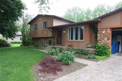 9184 Chesterfield Drive, Swartz Creek, MI 48473 - MLS#: 218048436