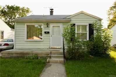 6740 Syracuse Street, Taylor, MI 48180 - MLS#: 218048440