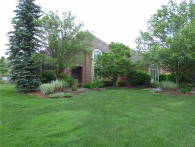 4448 Forestview Drive, West Bloomfield Twp, MI 48322 - MLS#: 218048566