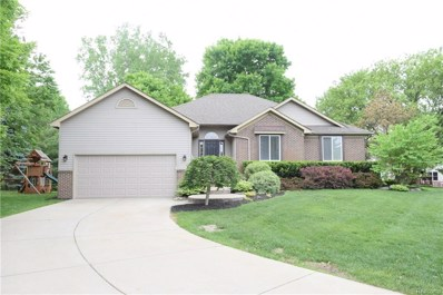 619 Eider Way, Oxford Twp, MI 48371 - MLS#: 218048623