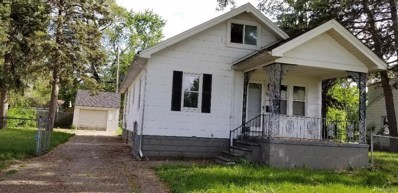 8154 Meadow Avenue, Warren, MI 48089 - MLS#: 218048715