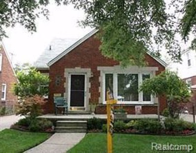 6777 Greenview Avenue, Detroit, MI 48228 - MLS#: 218048759