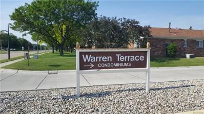 29935 Park Place Drive, Warren, MI 48093 - MLS#: 218048865