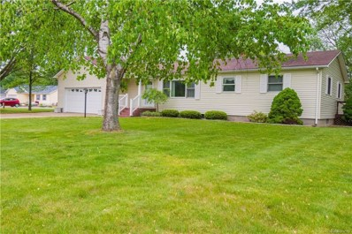 2980 Beach Road, Port Huron Twp, MI 48060 - MLS#: 218048943