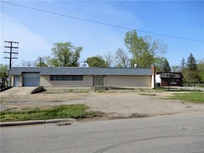23524 Fenkell Street, Detroit, MI 48223 - MLS#: 218048992