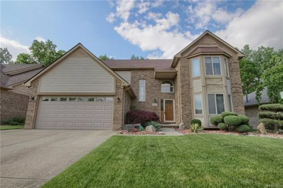 24530 Christian Drive, Brownstown Twp, MI 48134 - MLS#: 218049081