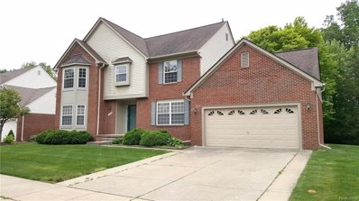 2800 Manorwood Drive, Troy, MI 48085 - MLS#: 218049084