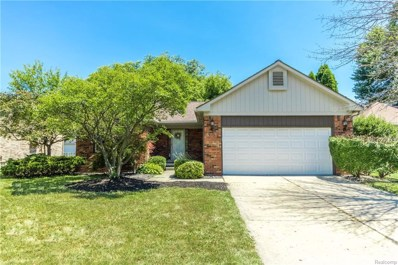 1674 Langford Drive, Troy, MI 48083 - MLS#: 218049100