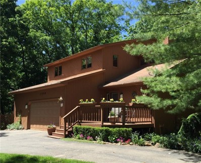 1295 Kern Road, Oakland Twp, MI 48363 - MLS#: 218049298