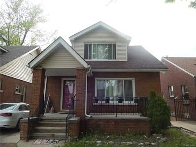 7027 Barrie Street, Dearborn, MI 48126 - MLS#: 218049397