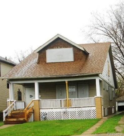 18432 Joann Street, Detroit, MI 48205 - MLS#: 218049402