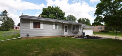 1456 Autumn Drive, Flint Twp, MI 48532 - MLS#: 218049407