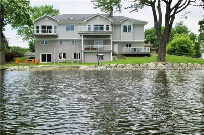 3792 Rutherford Court, Waterford Twp, MI 48329 - MLS#: 218049431