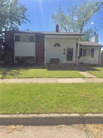 30855 J Carls Street, Roseville, MI 48066 - MLS#: 218049442