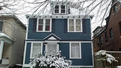 1531 Parker Street, Detroit, MI 48214 - MLS#: 218049536