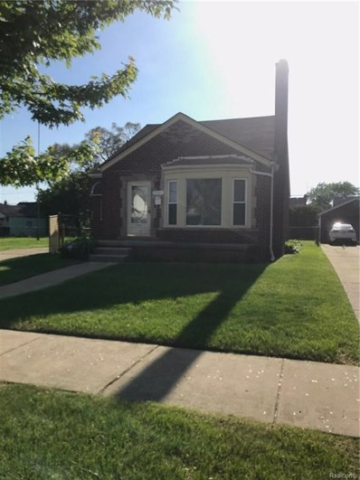 7527 Grandmont Avenue, Detroit, MI 48228 - MLS#: 218049558
