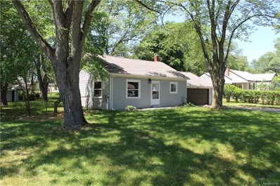 47101 Frederick Road, Shelby Twp, MI 48317 - MLS#: 218049642
