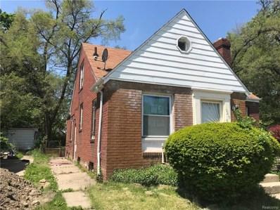 19215 Prevost Street, Detroit, MI 48235 - MLS#: 218049677