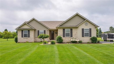 372 Grayhawk Court, Putnam Twp, MI 48169 - MLS#: 218049682
