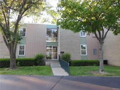 33225 Fargo Street UNIT 18, Livonia, MI 48152 - MLS#: 218049684