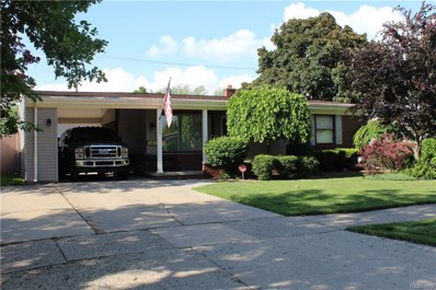 23007 Saint Joan Street, St. Clair Shores, MI 48080 - MLS#: 218049685