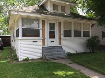 1441 Pontiac Street, Lansing, MI 48910 - MLS#: 218049762